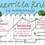 guerrilla knit web image