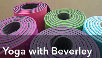 Yoga with Beverley