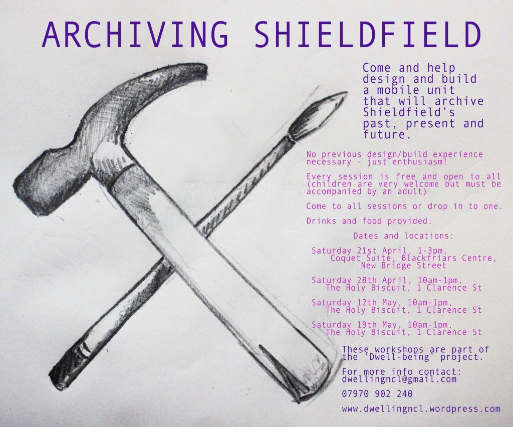 Archiving-Shieldfield-flyer-small